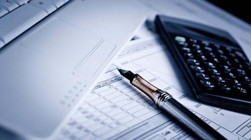 Estudio contable -Registros